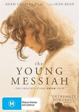 The Young Messiah DVD NEW (Region 4 Australia) Sean Bean Adam Greaves-Neal Jesus