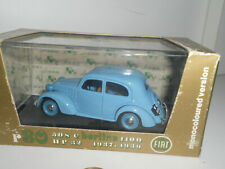BRUMM R30 FIAT508 BERLINA 1100 HP 32 1937 1939 SCALA 1/43 150598
