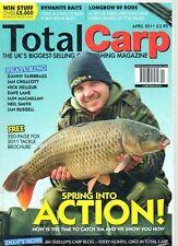 TOTAL CARP MAGAZINE - April 2011