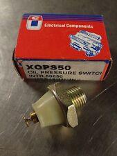 SAAB 90 99 900 9000 2.0 inc Turbo Vauxhall Royale 2.8 3.0 oil pressure switch