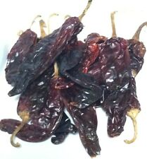 New Mexico Chile Peppers by Borland Farms 4oz Whole Dried Peppers Low Carb 2020
