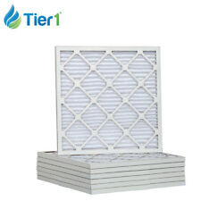 16x16x4 Ultimate Allergen Merv 13 Replacement AC Furnace Air Filter (6 Pack)