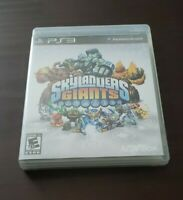Skylanders: Giants - Playstation 3