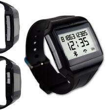 Bluetooth Armbanduhr Uhr Freisprechfunktion Alarmfunktion