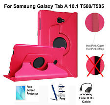 Tab A 10.1 Case Rotating Case Cover for Samsung Galaxy Tab A 10.1 inch T580/T585