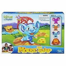 Hasbro A4973 Elefun and Friends Mousetrap