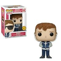 Baby Driver - Baby CHASE VARIANT | FUNKO POP! Vinyl FUN30672