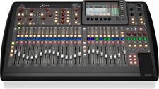 Behringer X32 40-Input 25-Bus Digital Console Mixer