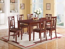 Acme Furniture Sonata - Dining Table Cherry