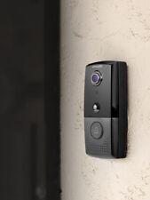 Zmodohd Smart Video Türklingel,1080p Sicherheitskamera W / Breit Betrachtung Neu