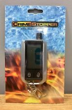 Crimestopper SPLCD52 SPLCD-52 2-way LCD Replacement Remote for SP-502 BRAND NEW