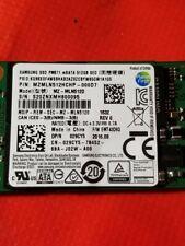Samsung 512GB Internal SSD MZ-MLN512D mSATA