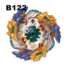 2019 Hot B-122 metal toupie Beyblade Burst burst children fafnir bey blade