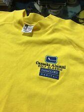 Vintage Vancouver Canuck Alumni Golf Classic T-Shirt 2XL