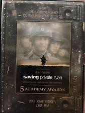 Saving Private Ryan (Dvd, 2004, 2-Disc Set, D-Day 60th Anniversary Commemorative