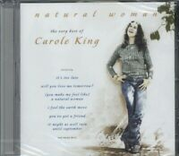NATURAL WOMAN: VERY BEST OF