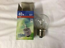 2, 5, or 10 PACK  300°C Cooker Oven Appliance Lamp Bulb 40W 240V ES Base E27