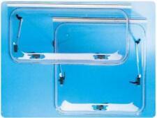 Vielseitig Fenster WxH 900x500 Blau: Wohnmobil Caravan Wohnwagen Zubehör