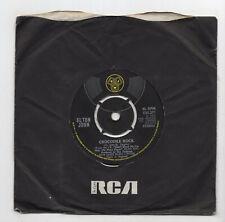 "(J566) Elton John, Crocodile Rock - 1972 - 7"" vinyl"