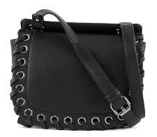ESPRIT Olea Small Shoulder Bag Tasche Umhängetasche Damen Neu Schwarz Black