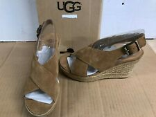 fa6a53d5731 UGG Australia Women's Wedge Heel Shoes for sale | eBay