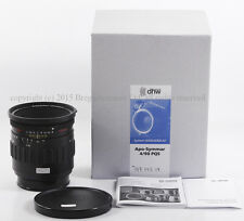NEW Full Warranty Rollei Schneider APO-Symmar 90mm F/4 HFT PQS for 6008AF Hy6