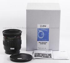 NEW Full Warranty Rollei Schneider APO-Symmar 90mm F4 HFT PQS for 6008AF Hy6