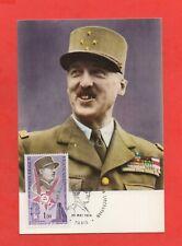 FDC 1974 - Général KOENIG  (K488)