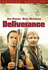 Deliverance (DVD, 2007, Deluxe Edition) VERY GOOD