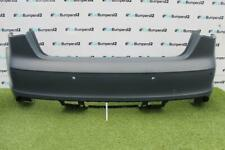 AUDI A3 8V S LINE REAR BUMPER 2013-2015 SE 3DR GENUINE AUDI PART*M13