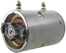 New Heavy Duty Pump Motor 24 Volt Ccw Monarch Mhp4005 Mhp4009S 8120 570-429