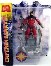 Figurines et statues jouets numérotés comics, super-héros