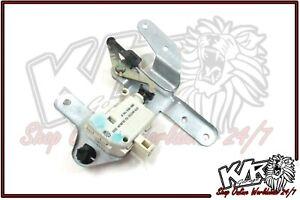 Tailgate Release Lock Mechanism Actuator - 11/04 VW Beetle 9C Spare Parts - KLR