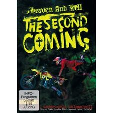 HEAVEN AND WELL - THE SECOND COMING - DVD
