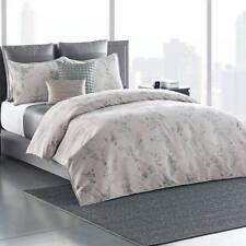 NIP Simply Vera Wang Floral Shadow Queen Comforter Set 3pc