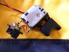 DeWalt 9.6V 12V VSR Cordless Trigger Switch DC750,DW907,DW926 ,DW925 #152274-28
