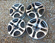 03 04 05 06 07 SATURN ION Wheels Rims 16x6 factory original OEM 4 Pcs.