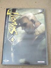"DVD ANIME ""SAMURAI 7"" VOL.4 - 2004 PANINI VIDEO - GONZO AKIRA KUROSAWA  -  A8"