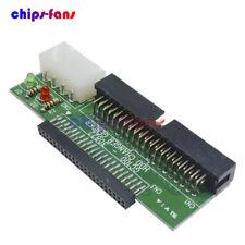 PATA IDE TO SATA Converter Adapter Plug&Play 7+15 Pin 3.5/2.5 SATA HDD VM