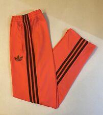 Adidas Originals ADI-Firebird Track Pants Turbo Pink Brown Size M O57598