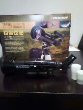 Teleskop Travel 70 Celestron