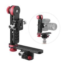 720° Panoramic Handheld Gimbal Tripod Ball Head for Canon DSLR Camera Camcorder