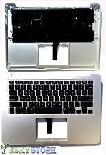 "NEW Top Case Topcase Palmrest US Keyboard MacBook Air 13"" A1466 2013 2014 2015"