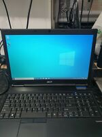 Acer TravelMate L01,i5-M560 ,14.6in laptop,4GB Ram,320GB HDD,Win 10 PRO