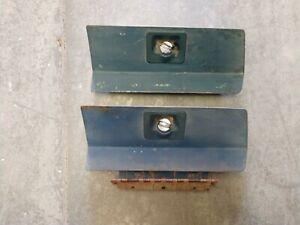 Dodge Dart Swinger Sport Plymouth Duster Scamp Glove Box Door 70 71 72 73 74 75