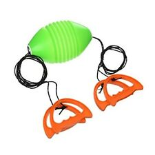 Zip Ball Cooperative Play Activity Large Motor Hand Eye Coordination Autism