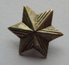 Vintage Boy Scout Rank Star Pin  SB4835