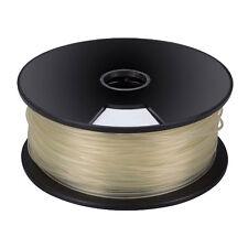 3mm filamento PLA PER STAMPANTI 3D Glow-In-The-Dark FIBRA elemento (PER 2 mtrs)