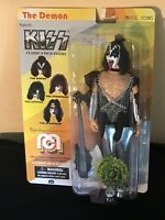 "2018 MEGO KISS GENE SIMMONS "" Demon ""- TARGET EXCLUSIVE, # 1474 of 10000 -"
