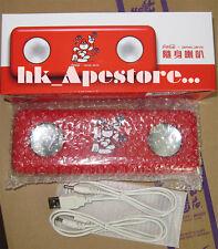coca cola x james jarvis portable speaker